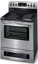 Frigidaire Self-Cleaning Oven B000XB5T52